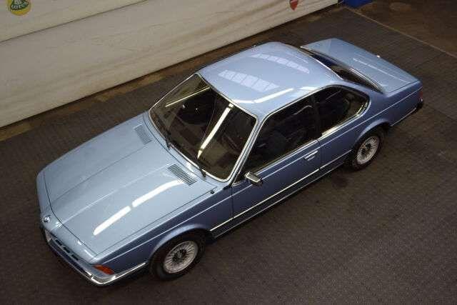 BMW 633
