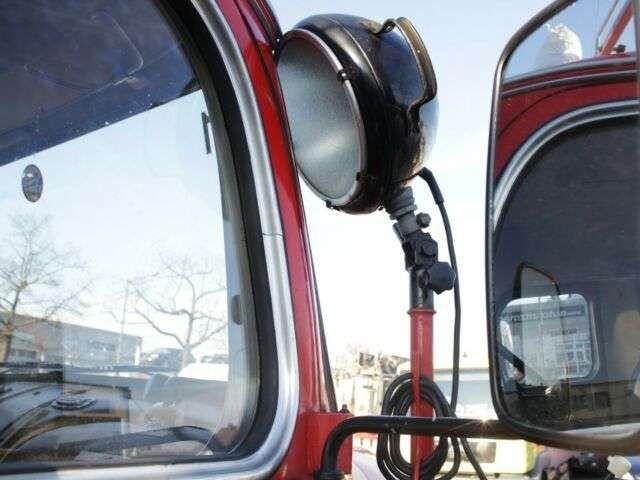 Oldtimer Mercedes Benz LAF 1113B ALLRAD 4x4 TLF 16/24 Bachert Aufbau