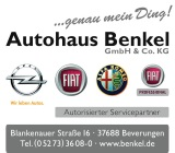 Autohaus Benkel GmbH & Co. KG