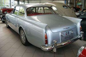 Bentley Sonstige