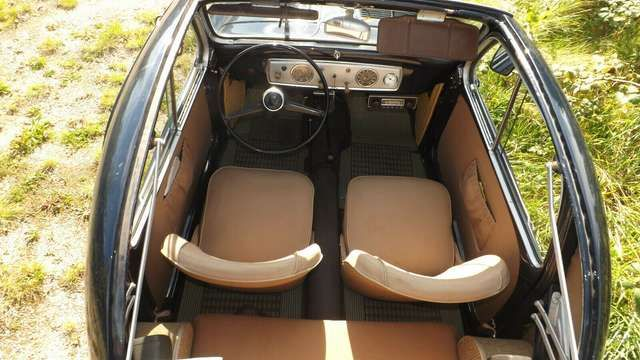 Fiat 500C Topolino - Das perfekte kleine Supermäuschen!