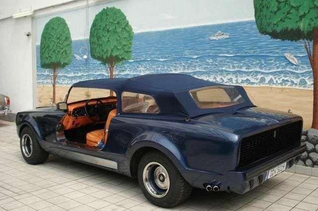 Rolls-Royce Sonstige Jagdwagen des marokkanischen Königs Einzelstück!