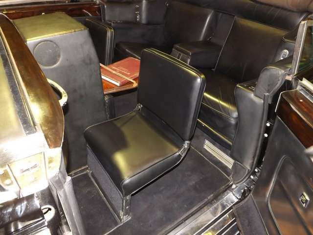 Rolls-Royce Phantom 6 Cabrio Unikat LHD