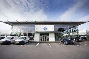 Trucks-Lkw VW