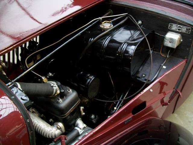 Audi 100 DKW F5 Meisterklasse