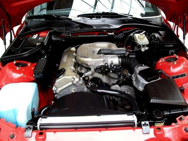 BMW Z3 1,8LCabriolet