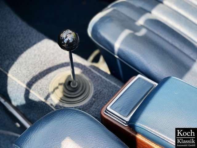 Mercedes-Benz 280 SL 280 Pagode * manuelle Schaltung