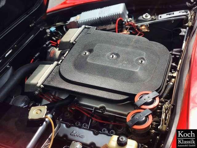 Fiat Dino 2.0 L Spider *sehr guter Zustand