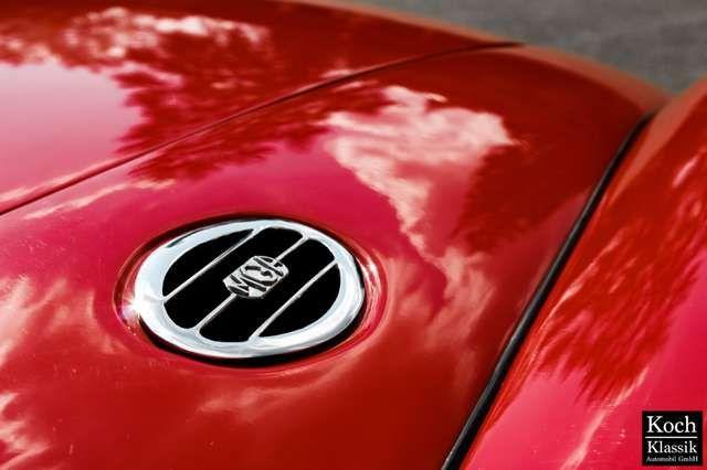 MG MGA 1500 Cabrio / convertible - great condition