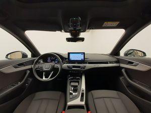 AUDI A4 Avant S line 50TDI quattro tiptronic LED-SW