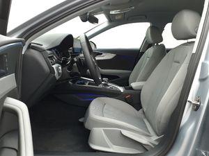 AUDI A4 Avant Advanced 40TDI quattro Standhz.