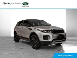 LAND ROVER Range Rover Evoque SE EUR399,- o.Sonderz.Black Pack