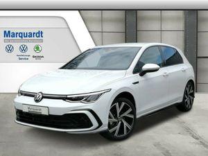 VW Golf 8  Style 1.5 eTSI ACC Kessy Virtual