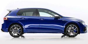 VW Golf Variant 1.5 TSI DSG   LED Ergo Navi ACC