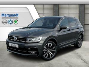 """VW Touran 1,5 TSI R-Line Kamera7Si ACC LED Navi 17"""""""