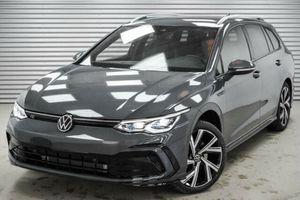 VW Golf Variant 1,4 TSI R Line NAVI ACC LED