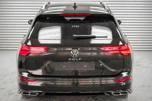 """VW Touran 1,5 TSI R-Line WLTP 7Si. ACC LED Navi 17"""""""