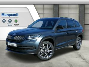 VW T-Roc Style 1.5 TSI DSG AHK Side LED Pano ACC