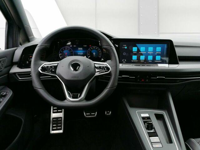 SKODA Octavia Combi 2.0 TSI RS Neu Mod.Standh.