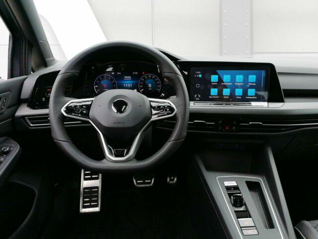 """VW Touran 1,5 TSI  R-Line 7Sitzer LED ACC Navi 17"""""""