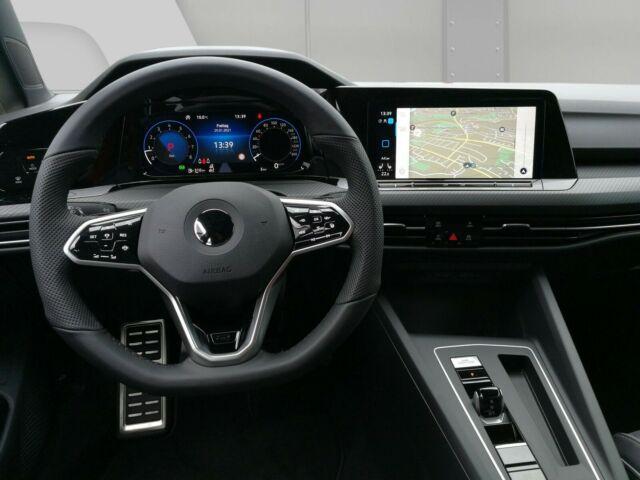 VW VW Touran 1.5TSI Comfort 7S ACC Ergo Navi Kamera