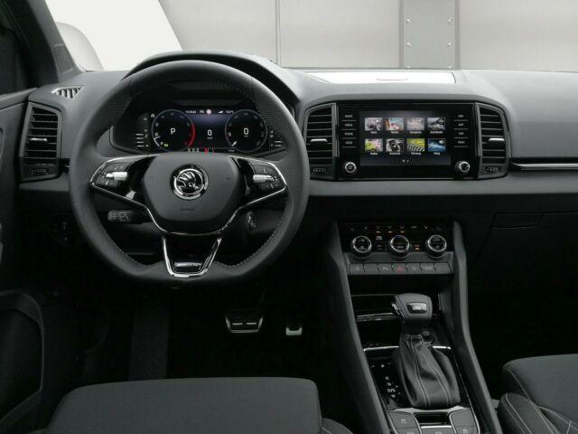 """VW Touran 1,5TSI  R-Line DSG 7Sitz LED ACC Navi 17"""""""