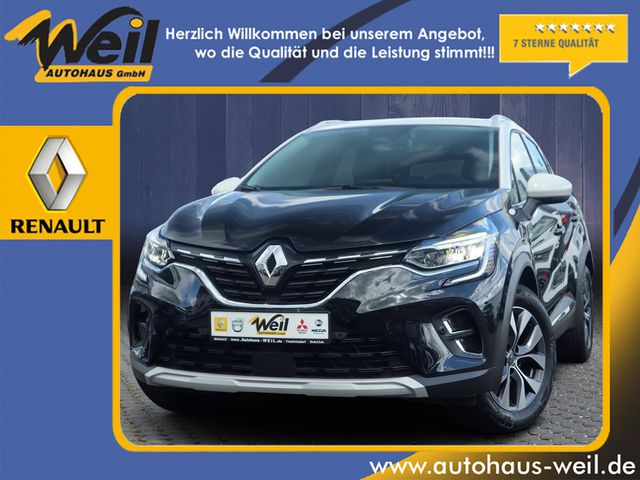 RENAULT Scenic BOSE Edition ENERGY TCe 140 +VOLL+HEADUP+