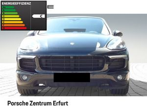 PORSCHE Cayenne S Diesel/21 Zoll/LED/Luft/Pano/Rear SEAT