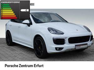 PORSCHE Cayenne S Diesel/BURMESTER/Sport Design/STandheizung