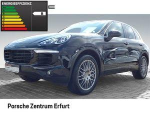 PORSCHE Cayenne Diesel/Pano/Tempoli/PCM/14-Wege/Rückfahrkamera