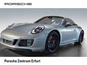 PORSCHE 991 911 Carrera 4 GTS/Abstandre/BOSE/Sitzlüftung/