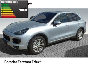 PORSCHE Cayenne S Diesel/Standheizung/ Luft/14 Wege/LED