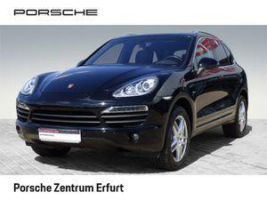 PORSCHE Cayenne S Diesel Luft/Pano/Sitzbelü/Bose/AHZV/Naturleder