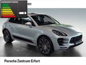 PORSCHE Macan Turbo Performance Edition/verf. ab 06.11.18