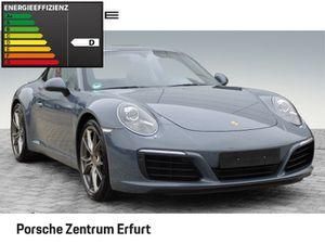 PORSCHE 991 911 Carrera/Sportabgas/PDK/BOSE/Schiebedach/