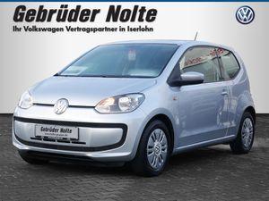 VW up! 1.0 move up! 2,99% EFF* KLIMA