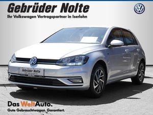 VW Golf JOIN USB KLIMA PDC SHZ NAVIGATION EURO6