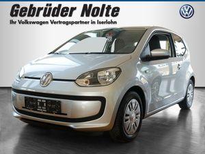 VW up! 1.0 move up! KLIMA
