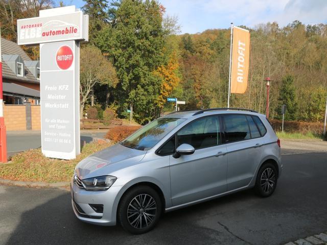 VW Golf Sportsvan Allstar, 1.2TSi, Navi, Klima