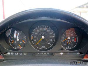 MERCEDES-BENZ 300 SL Deutsches Fahrzeug 2.Hand