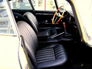 JAGUAR E-Type Serie 1 4.2 Coupe