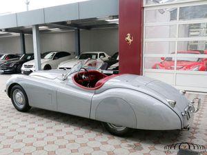 JAGUAR XK 120 OTS XK 120 Roadster, Spads, SE