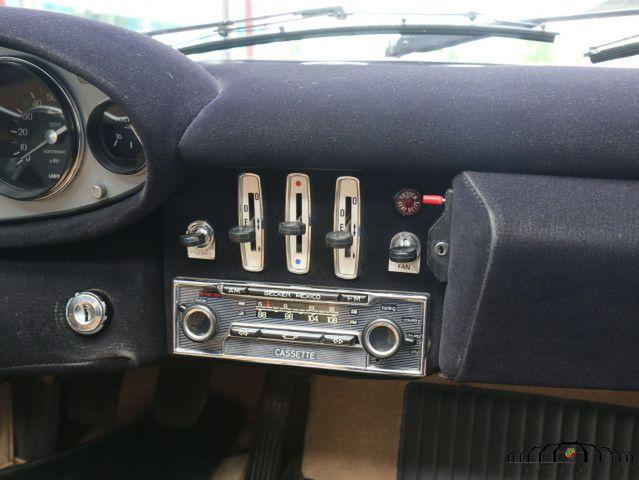 FERRARI 246 GTS Dino Top Zustand