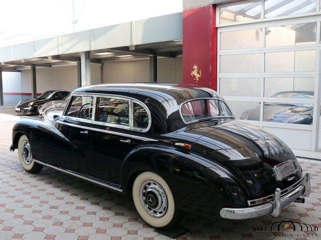 MERCEDES-BENZ 300 Adenauer  300 Adenauer,sh.schöner Zustand,53
