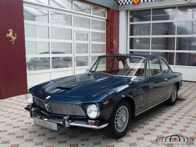 ISO RIVOLTA Iso Rivolta 300 GT Aufwändig restauriert Rarität