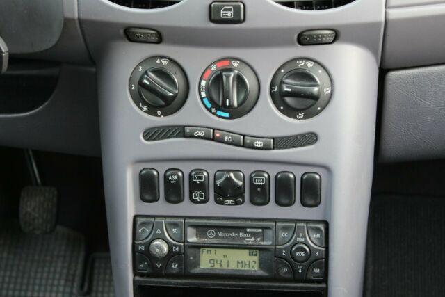 MERCEDES-BENZ A 160 CDI Classic