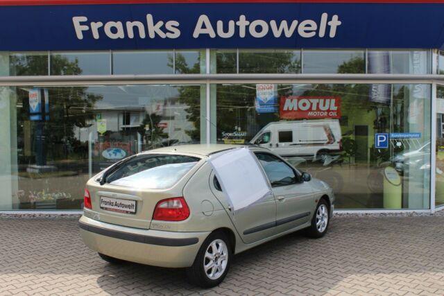 VW Lupo 1.0