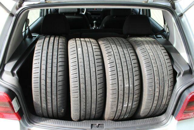 VW Golf 1.9 TDI Edition+Klima+Sitzheizung