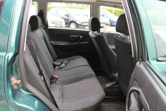 VW Polo III Variant Comfortline
