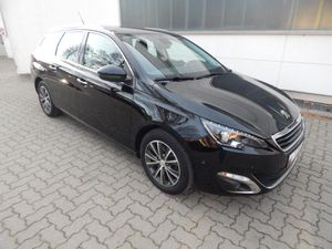 PEUGEOT 308 SW Allure BlueHDi 120 Navi Euro6 FULL LED